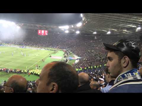 Finale Coppa Italia Fiorentina-Napoli 1-3 03-05-14 Secondo Gol Insigne Live in HD