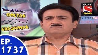 Taarak Mehta Ka Ooltah Chashmah - तारक मेहता - Episode 1737 - 12th August, 2015
