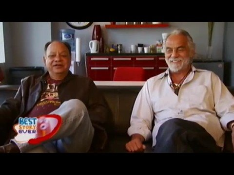 Cheech and Chong : Best Story Ever Video