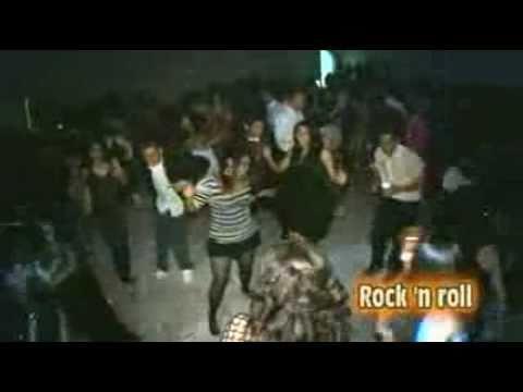 Que se baila en una boda en Durango, Dgo?