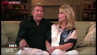 I-Team: Grand Jury Indict Reality TV Star Todd Chrisley and His Wife