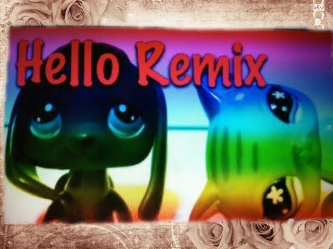 Lps-hello Karmin Remix! Thanx For 200+! video