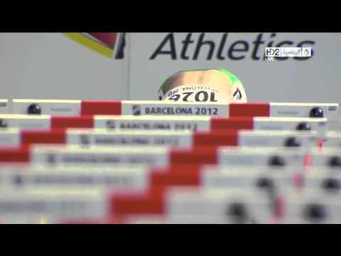 Michelle Jenneke, la velocista mas sexy de la red