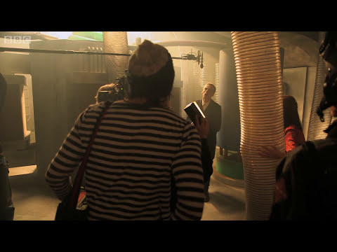 Into the Dalek - Doctor Who Extra: Series 1 Episode 2 (2014) - BBC