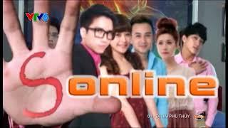 5S Online   Tập 1  Đi tìm phù thuỷ