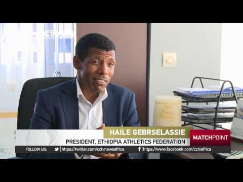 Ethiopia's legend athlete advises fellow African athletes about investment