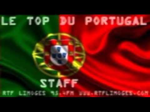 le top  du portugal  sur rtf 6 septembre 2015