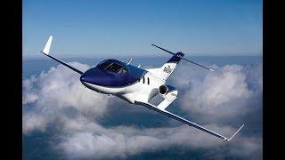 Honda Jet Aircraft | The Edge | CNBC International