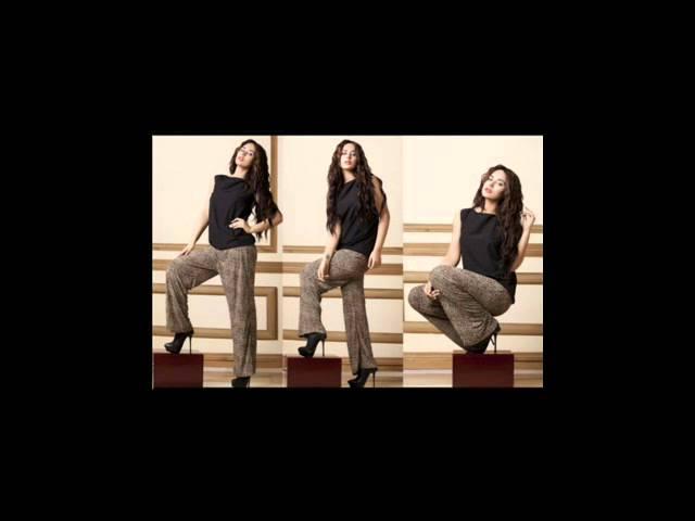 Pakistani Model Ayyan Ali fashion photo shoot