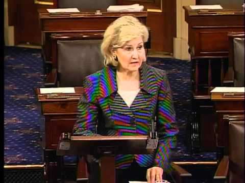 Sen. Hutchison Supports Cornyn Amendment on F16s for Taiwan