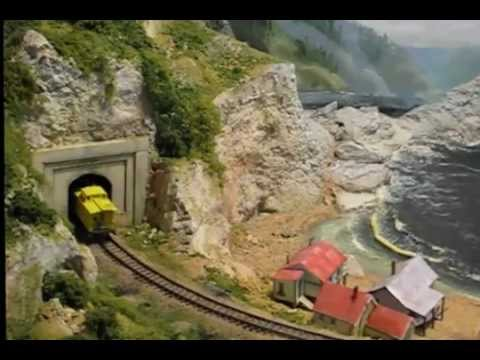 Model Train Derailments And How To Avoid Them