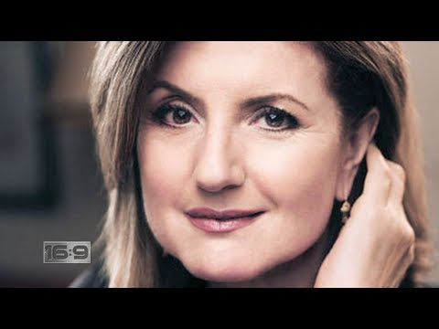 16x9 - From Blogs to Riches: Arianna Huffington's secret to success