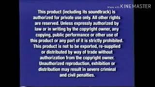 Opening to Boohbah Snowman 2004 DVD (Go!Animate Home Entertainment)