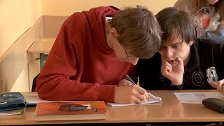 Inklusion und Schule - SoVD TV