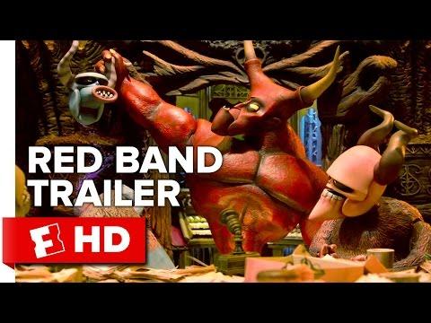 Watch Hell & Back (2015) Online Free Putlocker