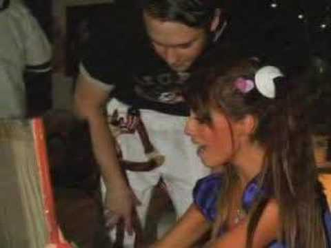 Anahi - Cumplea?os RBD Video