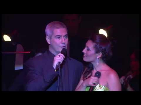 Delcy Yanet Estrada y Alessandro Safina- Por tí Volaré – [OFFICIAL]