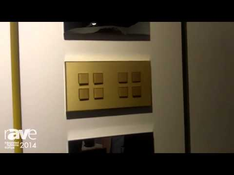 ISE 2014: Lithoss Exhibits Classic Collection Switches