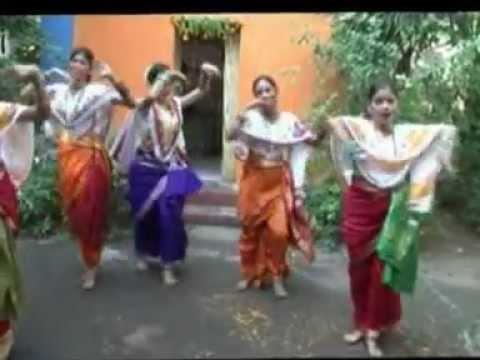 marathi best koli lagan geet
