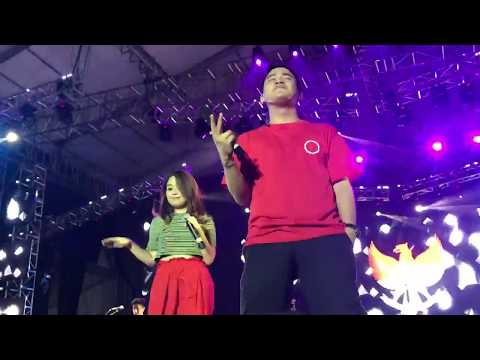 HiVi - Satu-Satunya (Live At Synchronize Festival 06/10/2018)