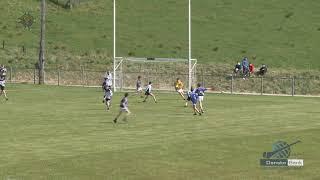 Danske Bank Dalton Cup Final 170419 Highlights