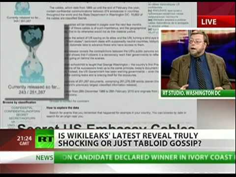 Assange: WikiLeaks will publish secret UFO reports