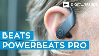 Beats Powerbeats Pro: Skip The New AirPods And Get These