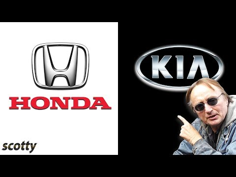 Kia vs Honda, Which is Better