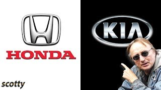 Kia vs Honda, Which is Better