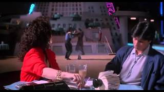 Salsa it´s hot - USA/1988