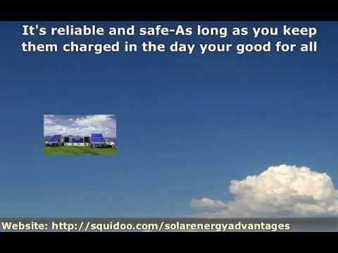 DIY Solar and Wind Energy Guide