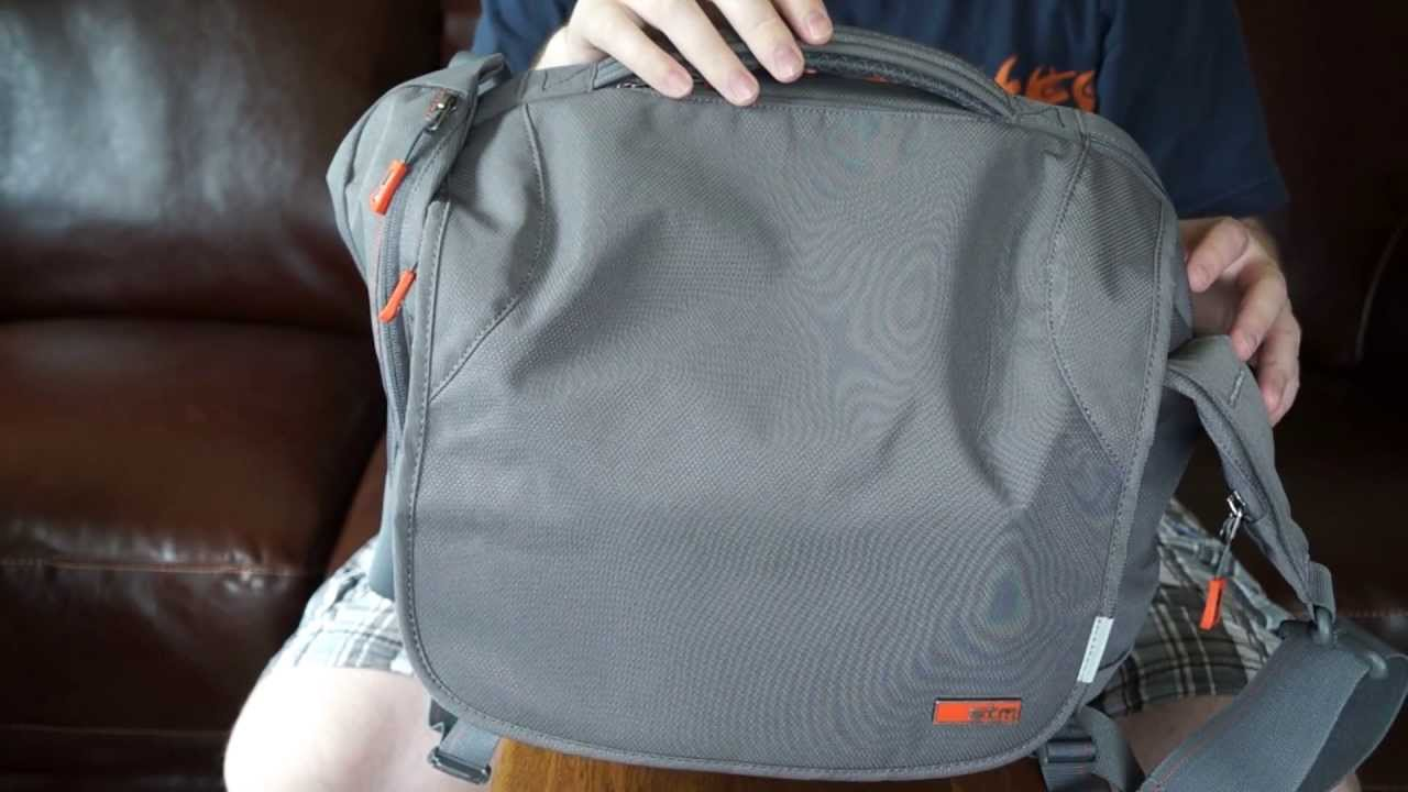 Stm Velo 2 13 Small Shoulder Bag 100