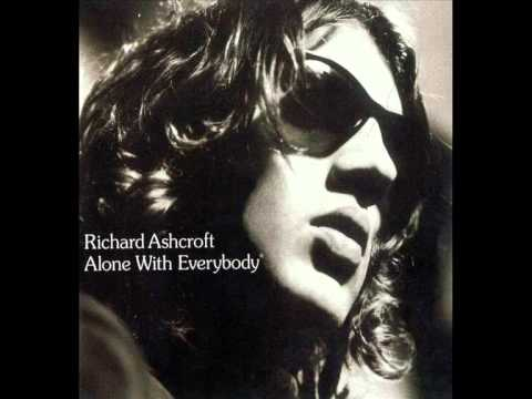 Ashcroft, Richard - I Get My Beat