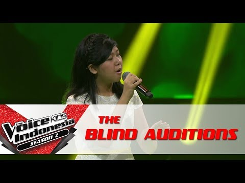 Marcia Sebuah Rasa  The Blind Auditions  The Voice.mp3