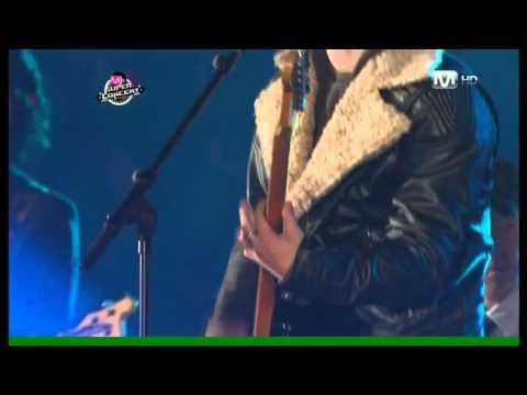 101202 Jo Moon Geun - 길 LIVE