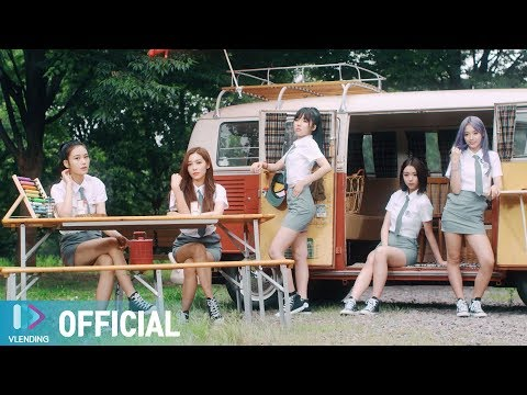 Download MV 버스터즈 Busters - Pinky Promise Mp4 baru
