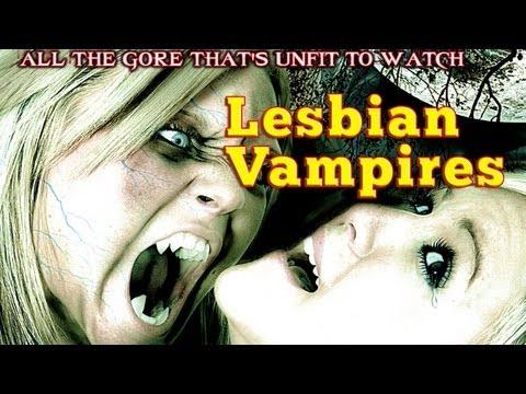 Lesbian Vampires Trailer 11