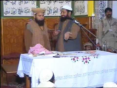 29 Safar 2012 Sunni Confrance Balkassar Tahir Jhangvi 2.f4v video