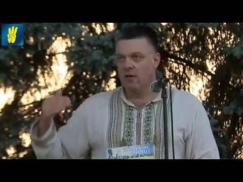 Олег Тягнибок відвідав Костопіль та Сарни, що на Рівненщині