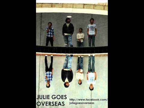 Julie Goes Overseas - Jawapan