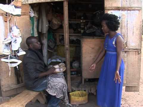 Kansiime Anne's cobla experience-African comedy