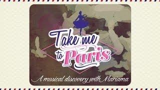 Mariama & Milk Coffee and Sugar - Take Me To Paris (Episode #06)