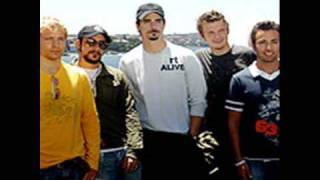 Watch Backstreet Boys Divine Intervention video