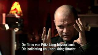 Gavin Friday interview ( part 8 of 12 )