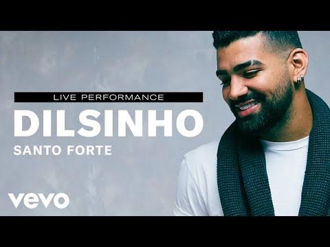 "Dilsinho - ""Santo Forte"" Live Performance | Vevo"