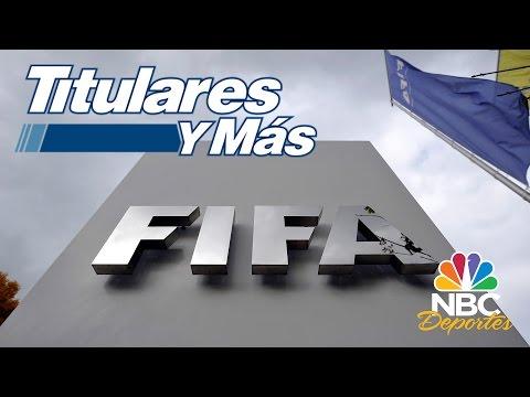 México anfitrión del mundial 2026   Titulares y Más   NBC Deportes
