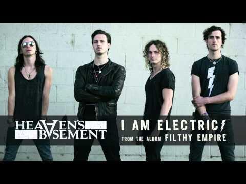 Heavens Basement - I Am Electric