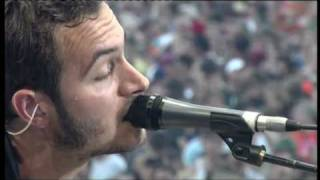 Editors - No Sound But The Wind (Live at Rock Werchter 2010)