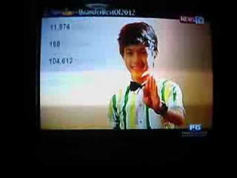 Chicser on iJuander GMA News TV Channel 11