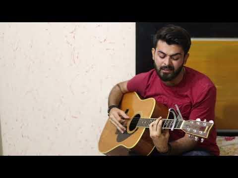 Bin Tere Kiya Hai Jeena || O Saathi ( Atif Aslam) || Cover || Vahaj hanif